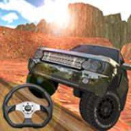 超级越野车模拟手游2.6.1安卓最新版