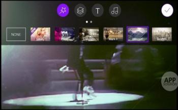 短视频制作App