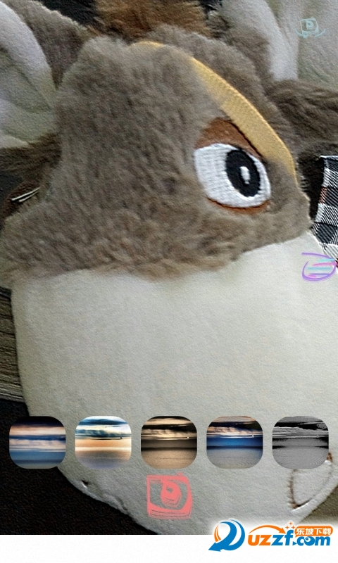 西瓜美颜相机手机版截图