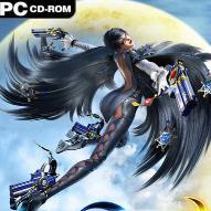 猎天使魔女2WiiU模拟器1.8.1b版
