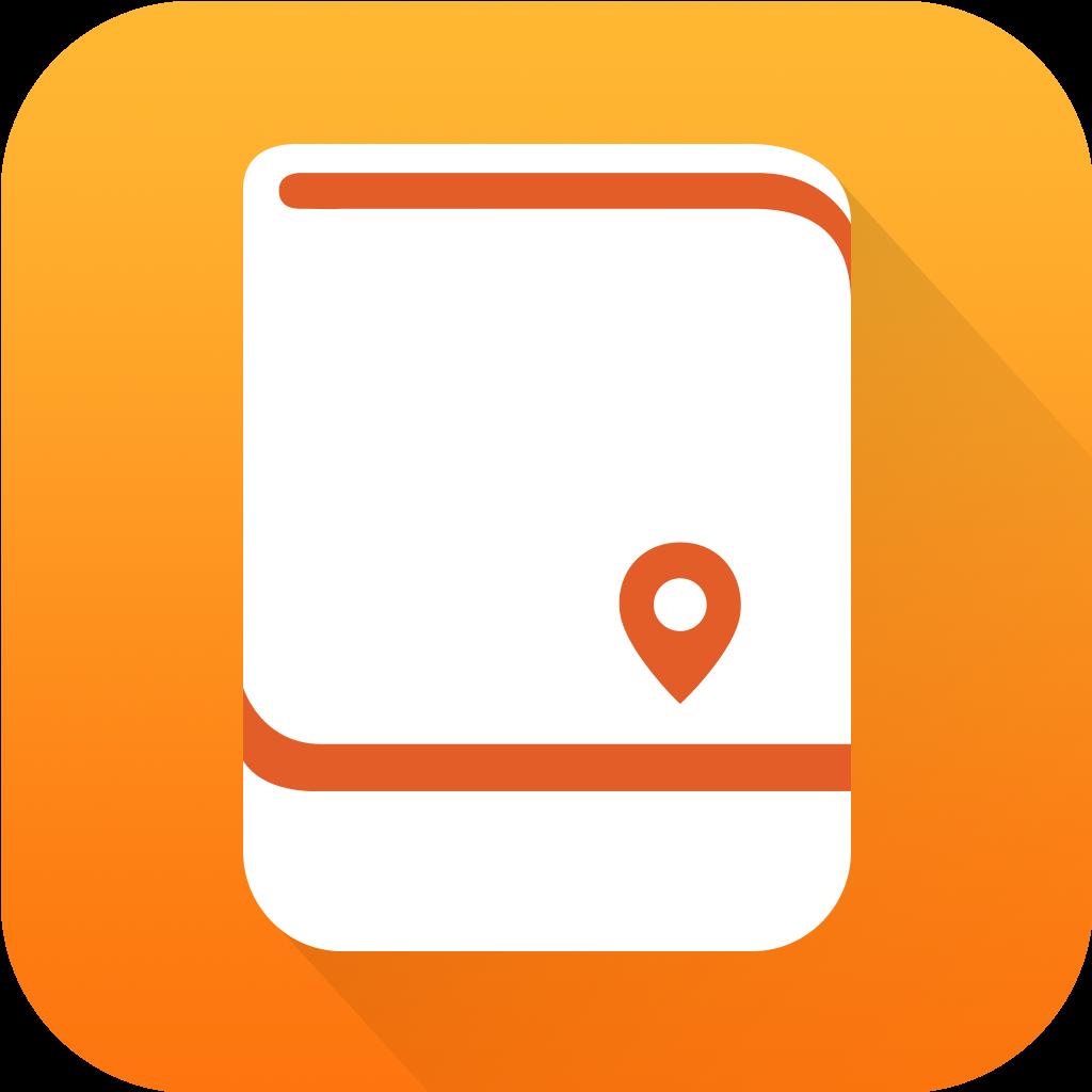 橙书易借app