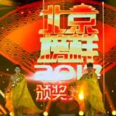 2017北京榜样颁奖典礼观后感作文大全精选版