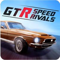 GTR Speed Rivals手游破解版