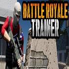 吃鸡模拟器Battle Royale Trainer3dm免安装未加密版