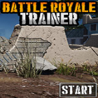 吃鸡模拟器Battle Royale Trainer单机版
