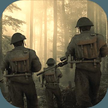世界大战英雄法则手游中文版