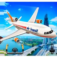 飞机模拟器安卓版