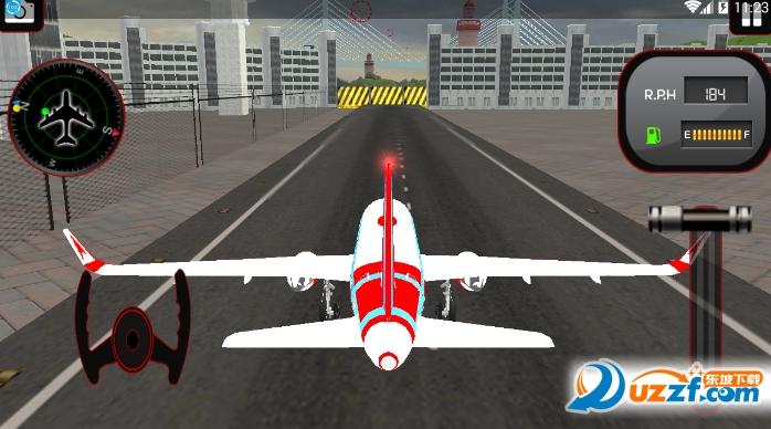 飞机模拟器安卓版截图