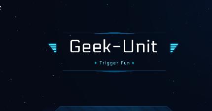 Geek Unit