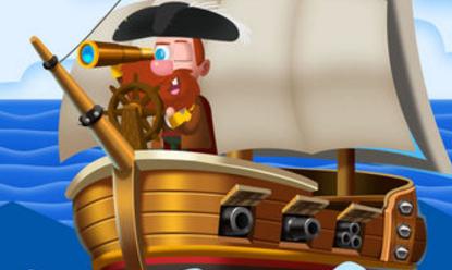 罗格船长(Rogue Captain)苹果版