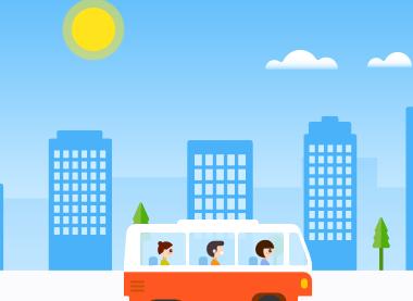 车来了app