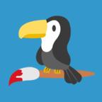 菜鸟手绘app