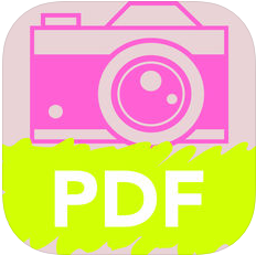 图片转成PDF