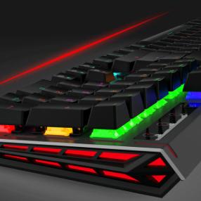 幻影RGB编辑驱动