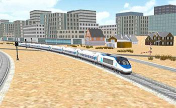 地铁列车模拟器_单轨列车模拟手机版