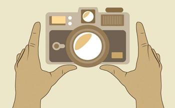 动漫相机软件_手绘动漫相机