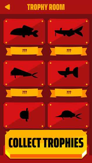 勾勾鱼中文版(Go Fish!)截图