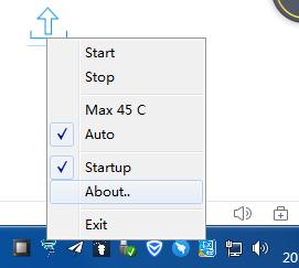 ideafan笔记本散热降温软件截图0