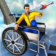 疯狂的车轮比赛游戏1.0 安卓最新版
