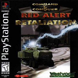红色警戒复仇手游1.0.0 安卓版