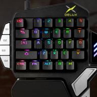 多彩T9X键盘驱动最新版