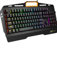 多彩KM9028键盘驱动最新版