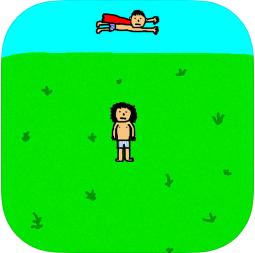 搞笑圣者的旅程苹果版1.1.4 ios版