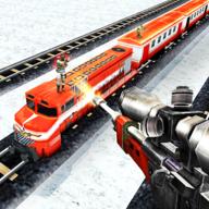 狙击手3D火车射击手游2.5安卓手机版