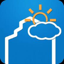 爱晴天气app5.5.0 安卓版