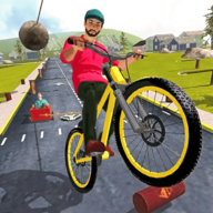 死亡骑行游戏1.4.0 安卓版