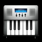 星空电子琴演奏助手1.0 安卓最新版