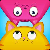 猫咪堆垛手游1.0.1 安卓版