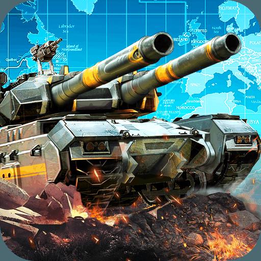 坦克前线官方版6.8.0.0 安卓版