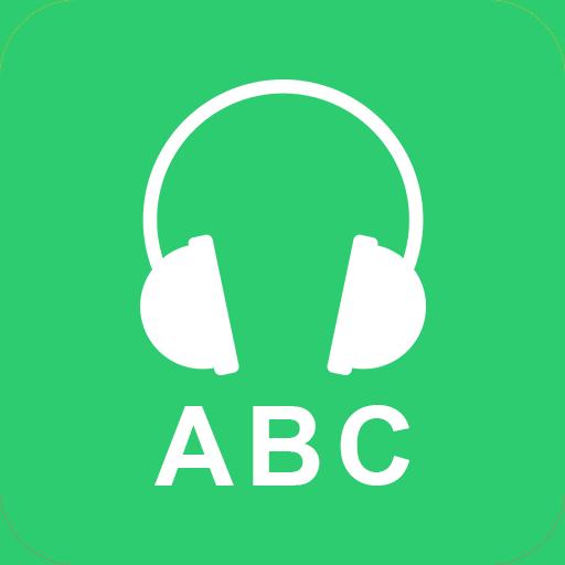 英语口语单词听力学习app1.0安卓手机版