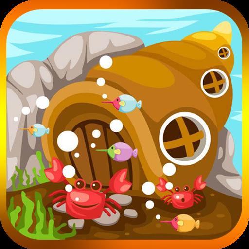 宝宝海洋动物认知app