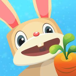 兔子吃胡萝卜手游1.5.4 最新手机版