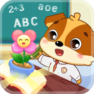 儿童教育乐奇小课堂app