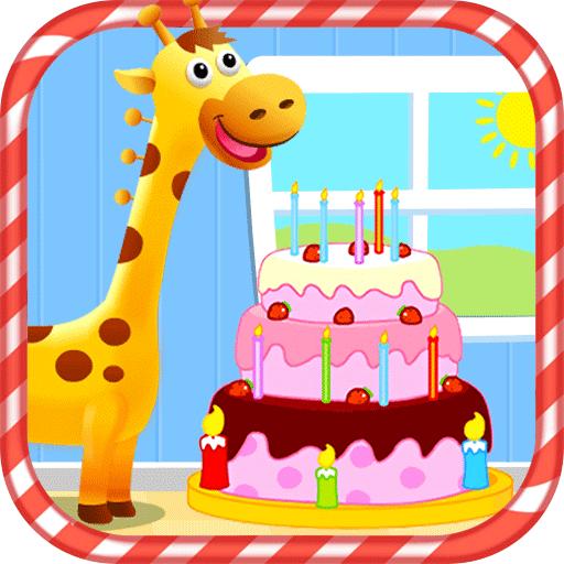 宝宝生日蛋糕制作2.1.8814 安卓版