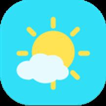 嗳天气app1.0.0 安卓手机版