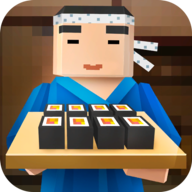 寿司料理模拟器(Sushi Chef:Cooking Simulator)v1.0 安卓版