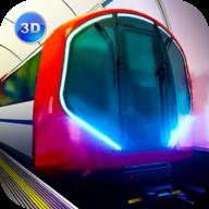 全球地铁模拟器(world subways simulator premium)1.0 安卓版