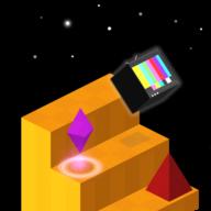搭楼梯游戏0.1.3 安卓最新版