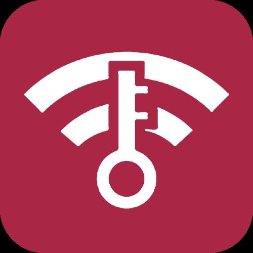 WiFi免密安全�B接