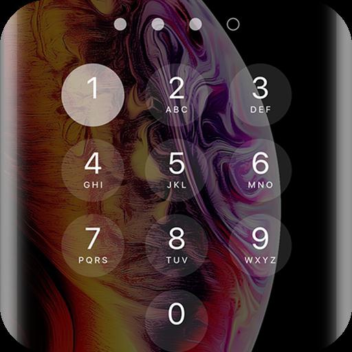 iPhoneXS苹果锁屏主题1.0.0 安卓手机版