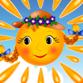 小学美术课件《我心中的太阳》PPT