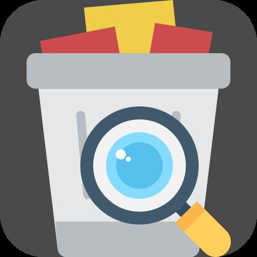 照片恢复app3.3.1 安卓版