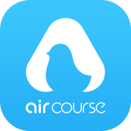 爱课AirCourse app