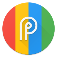 PixelRound图标包1.0.20 安卓版