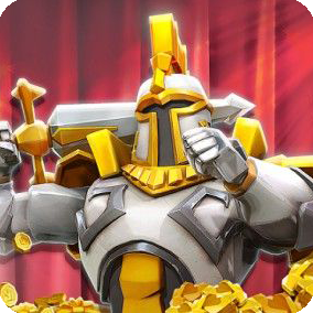 王国猎手app1.1 安卓版
