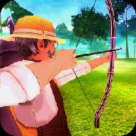 射箭丛林猎人3D